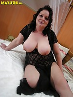 mature pussy black cock tube
